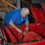 Corvette Mike's Service