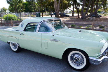 Classic Cars for Sale at Corvette Mike's