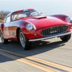 Automobilemag.com Monterery Car Week