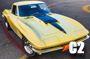C2 Corvette for Sale