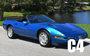 C4 Corvettes for Sale