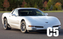 C5 Corvette for Sale