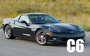 C6 Corvette for Sale