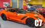 C7 Corvettes for Sale
