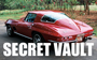 Secret Vault Classic Cars for Sale