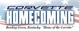 Corvette Homecoming