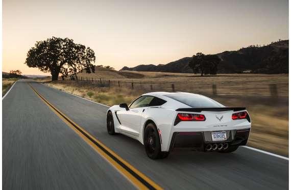 Msn Auto Fastest Cars For The Money Corvette Mike Used Chevrolet Corvettes For Sale