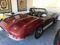 1967 corvette convertible _davidm