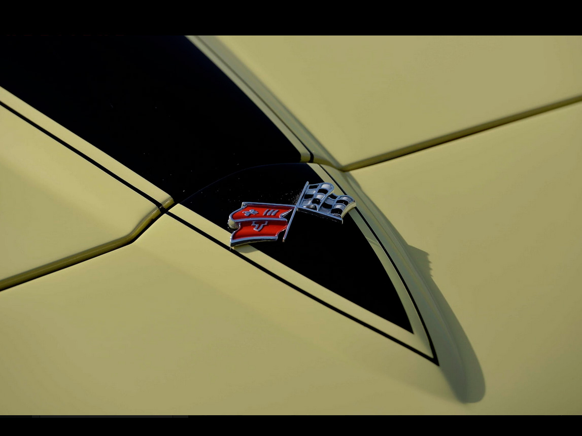 1967 yellow corvette l88 18