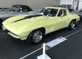 1967 yellow l88 blooington gold 1