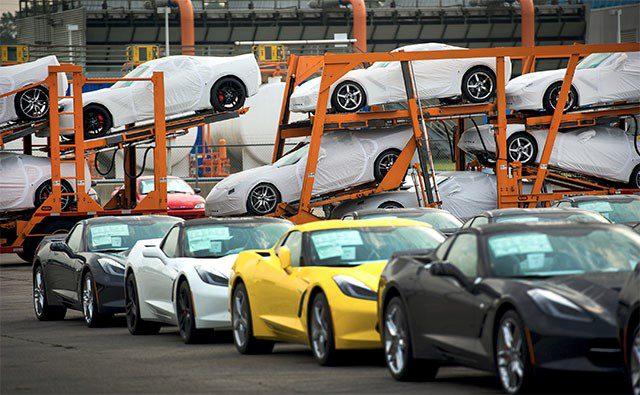 2019 Corvette Line Up Gets Hike - Corvette Mike   Used