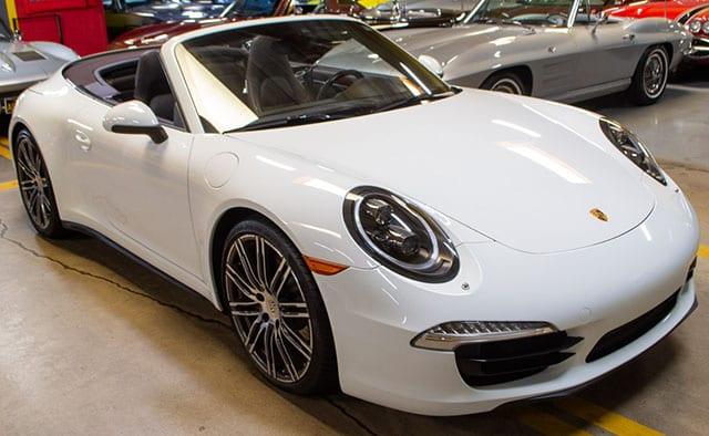 2015 porsche 911 carrera 4s cabriolet coming