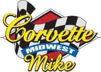 2019 corvette mike midwest logo