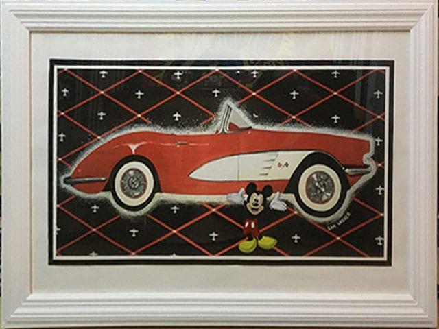 1961 artwork