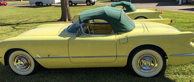 1955 corvette 700 coming