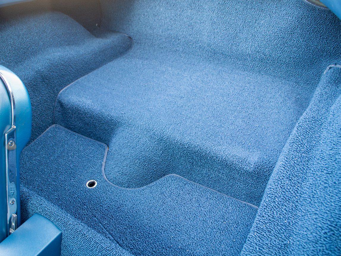 1967 blue corvette l71 coupe 0336