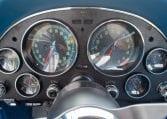 1967 blue corvette l71 coupe 0338