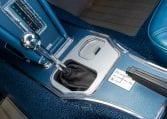 1967 blue corvette l71 coupe 0341