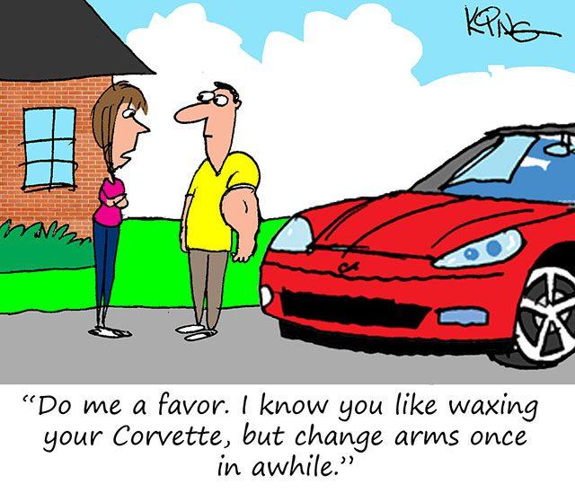 corvette comic_122