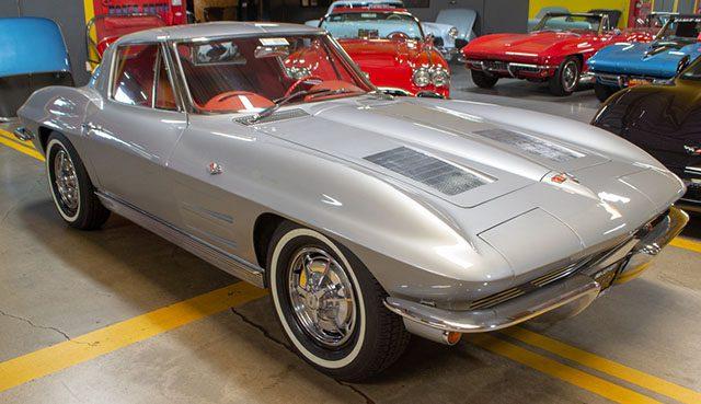 1963 300hp swc externial