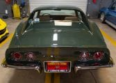 1969 Green Corvette L71 Coupe 0217