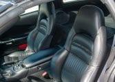 1997 Black Corvette Coupe 0936