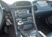 1997 Black Corvette Coupe 0939
