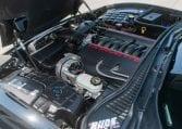 1997 Black Corvette Coupe 0948