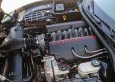 1997 Black Corvette Coupe 0949