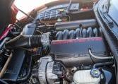 2002 Magnetic Red Corvette 0104