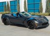2017 corvette grand sport collector edition 852 0307