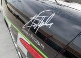 2008 Black Corvette Indianapolis 500 Pace Car Coupe 0570 Copy