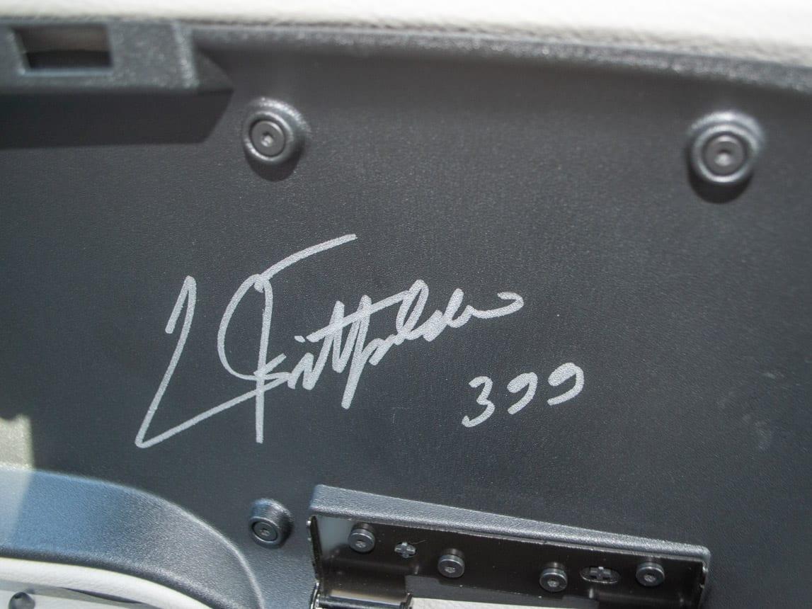 2008 Black Corvette Indianapolis 500 Pace Car Coupe 0571 Copy