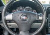 2008 Black Corvette Indianapolis 500 Pace Car Coupe 0589