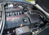 2008 Black Corvette Indianapolis 500 Pace Car Coupe 0598