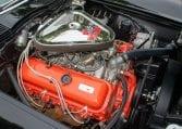 1967 Black Corvette L71 Convertible 1361
