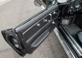 1967 Black Corvette L71 Convertible 1372