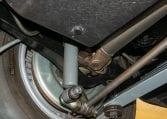 1967 Black Corvette L71 Convertible 0087