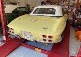 1967 Yellow 400hp 2