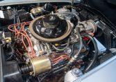 1768 Silver Corvette L88 Convertible with original motor 0438