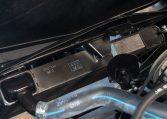 1768 Silver Corvette L88 Convertible with original motor 0441