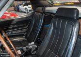 1768 Silver Corvette L88 Convertible with original motor 0446