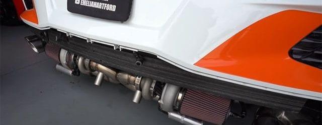 c8 twin turbo 1