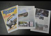 1968 Silver Corvette L88 0623