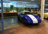 1996 Blue Grand Sport Convertible