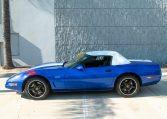 1996 Blue Grand Sport Convertible 0157