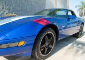 1996 Blue Grand Sport Convertible 0158