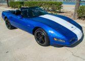 1996 Blue Grand Sport Convertible 0164