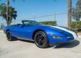 1996 Blue Grand Sport Convertible 0165