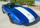 1996 Blue Grand Sport Convertible 0166